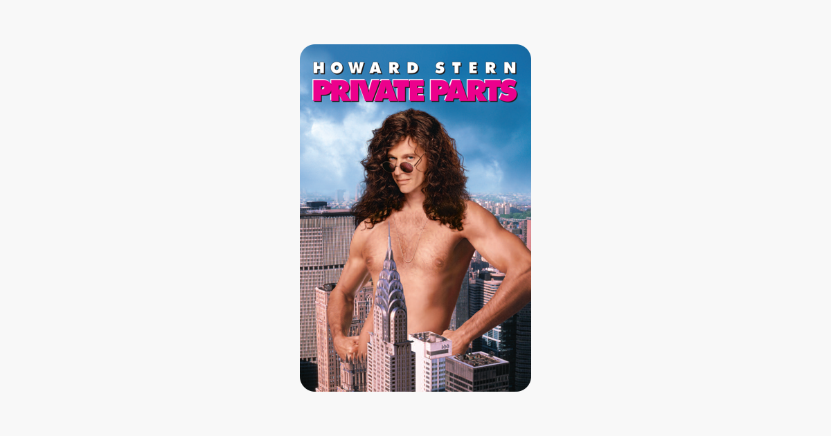 private parts pictures