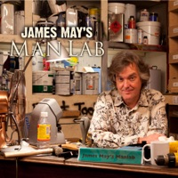 Télécharger James May's Man Lab, Series 1 Episode 3