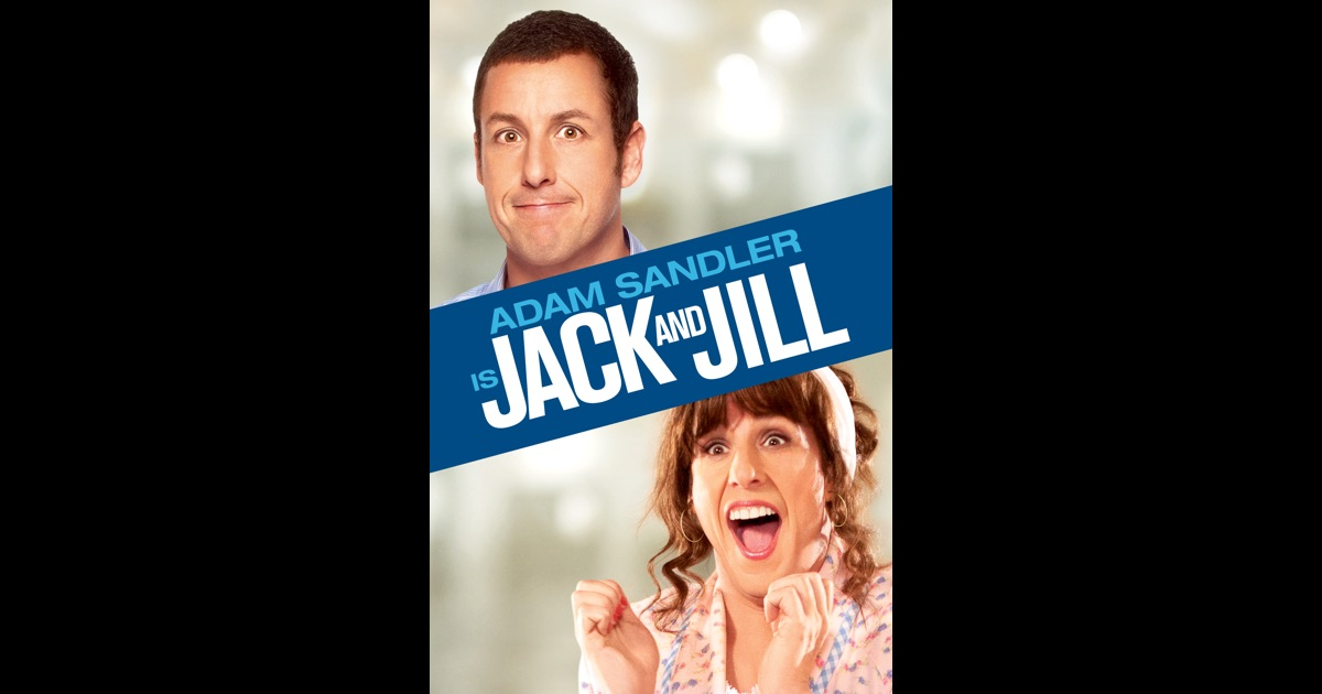 Jack and jill on itunes for Jack e jill house