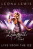 Leona Lewis - Leona Lewis: The Labyrinth Tour - Live From the O2  artwork