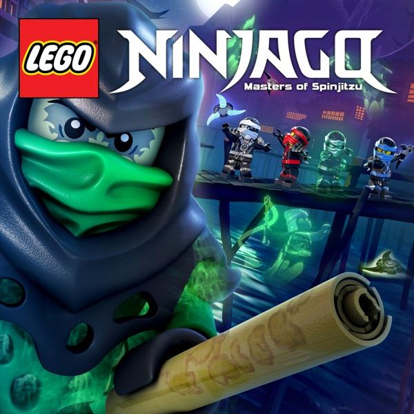 Watch Lego Ninjago: Masters of Spinjitzu Episodes | Season 5 | TV Guide