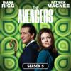 The Avengers - The Avengers, artwork from season 5
