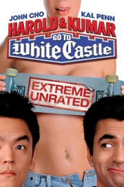 Harold Kumar Go To White Castle Extreme Unrated