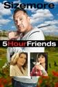 Affiche du film 5 Hour Friends