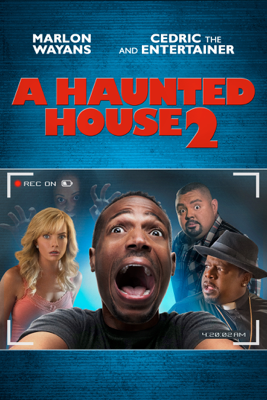 A Haunted House 2 - Michael Tiddes