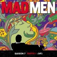 Télécharger Mad Men, Saison 7, Partie 1 (VF) Episode 3