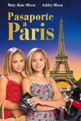 Pasaporte a Paris