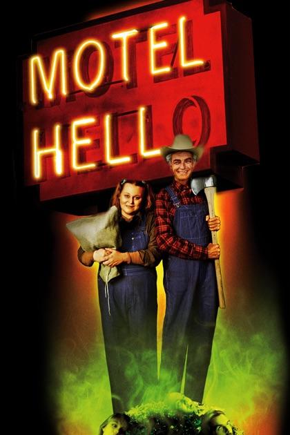 Motel Hell on iTunes