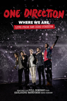 One Direction - One Direction: Where We Are - Live from San Siro Stadium artwork