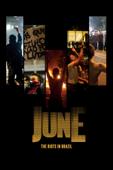 Juni - Die Unruhen in Brasilien