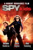 Robert Rodriguez - Spy Kids  artwork