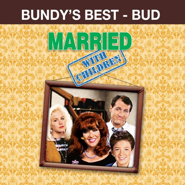 Channels that show old Married With Children episodes