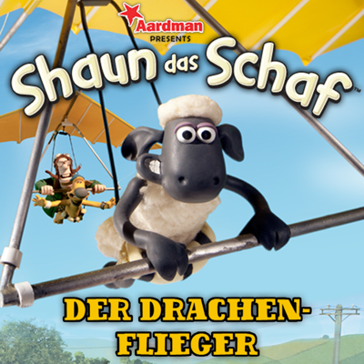 Shaun das Schaf, Staffel 3, Vol. 2 - Shaun das Schaf