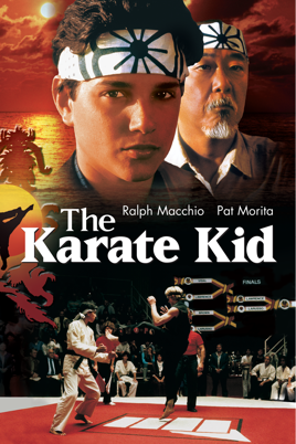 The Karate Kid บน Itunes