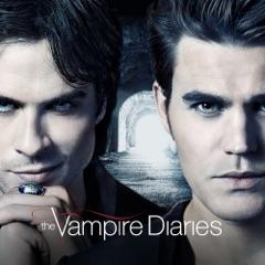 The Vampire Diaries, Season 7 (subtitled)