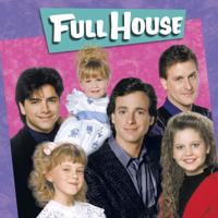 Full House - Full House, Staffel 3 artwork