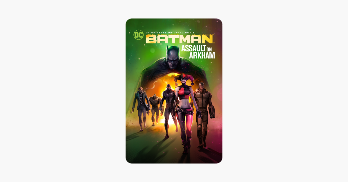 batman assault on arkham subtitles download