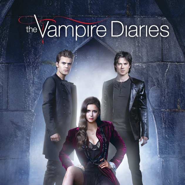 vampire diaries 6 staffel dvd