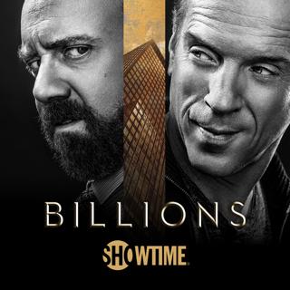 Billions, Season 1 on iTunes