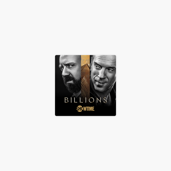 Billions Season 1 On Itunes
