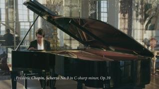 Scherzo No. 3 in C-Sharp Minor, Op. 39