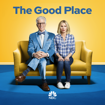 The Good Place, Season 1 HD Download
