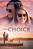Ross Katz - The Choice  artwork