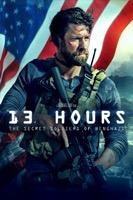 13 Hours: The Secret Soldiers of Benghazi (iTunes)