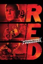 Capa do filme RED: Aposentados e Perigosos (2010)