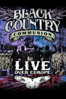 Joe Bonamassa - Black Country Communion: Live Over Europe  artwork