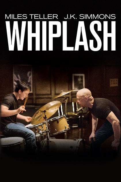 Whiplash On Itunes