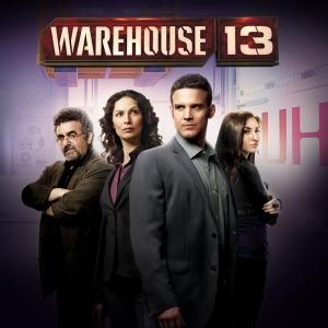 Warehouse 13, Saison 5 - Episode 5