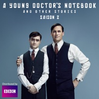 Télécharger A Young Doctor's Notebook and Other Stories, Saison 2 (VOST) Episode 4