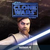 Télécharger Star Wars: The Clone Wars, Saison 4, Vol. 2 Episode 11