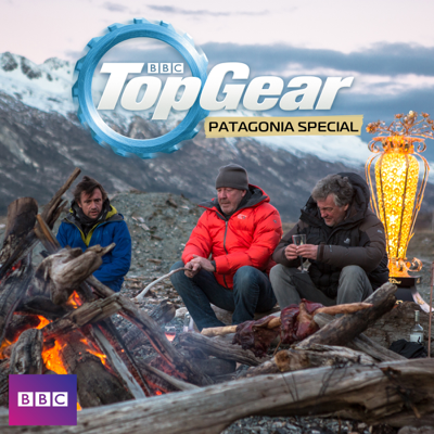 Top Gear, The Patagonia Special - Top Gear