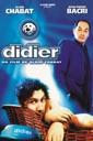 Affiche du film Didier
