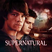 Supernatural - Supernatural, Season 3 artwork