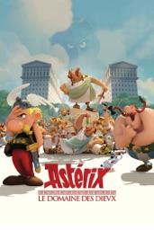 Screenshot Astérix : Le domaine des dieux