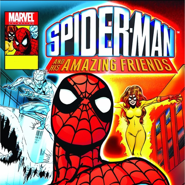 Watch Spider-Man and His Amazing Friends Season 3 Episode 7