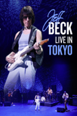 Jeff Beck: Live in Tokyo