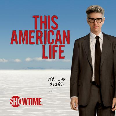 This American Life, Season 1 - This American Life