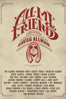 Gregg Allman - All My Friends: Celebrating the Songs & Voice of Gregg Allman (Live At The Fox Theater, Atlanta, GA/2014)  artwork