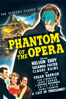 Arthur Lubin - Phantom of the Opera (1943)  artwork