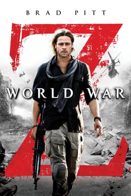 World War Z Movie Synopsis, Reviews