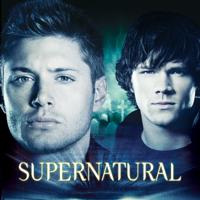 Supernatural - Supernatural, Season 2 artwork