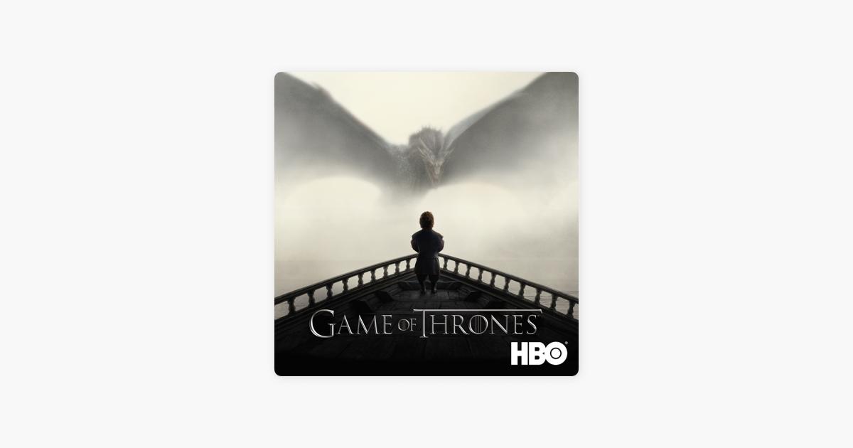 Game Of Thrones Staffel 7 Itunes