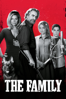 Luc Besson - The Family (2013)  artwork