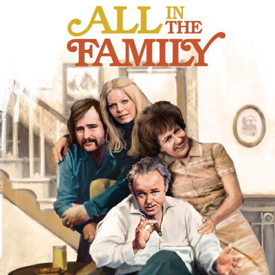 All in the Family, Season 1 HD Download