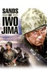 Allan Dwan - Sands of Iwo Jima  artwork