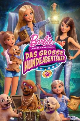 barbie & ihre schwestern im pferdeglГјck